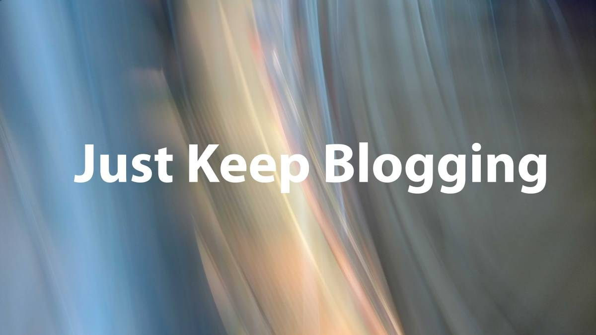 The best & worst of being a newblogger