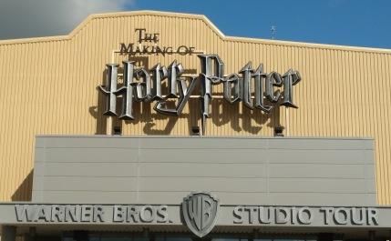 Harry Potter tour entrance.jpg
