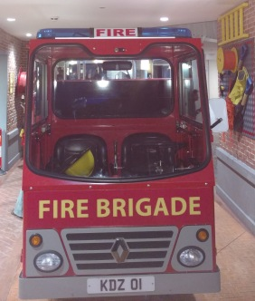 mini-fire-engine