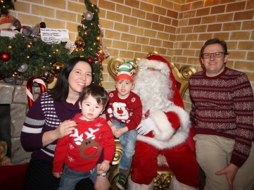 Family photo with Father Christmas.jpg