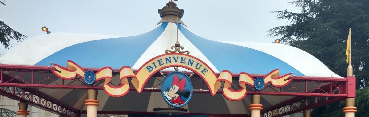 Tips for booking a short break to DisneylandParis