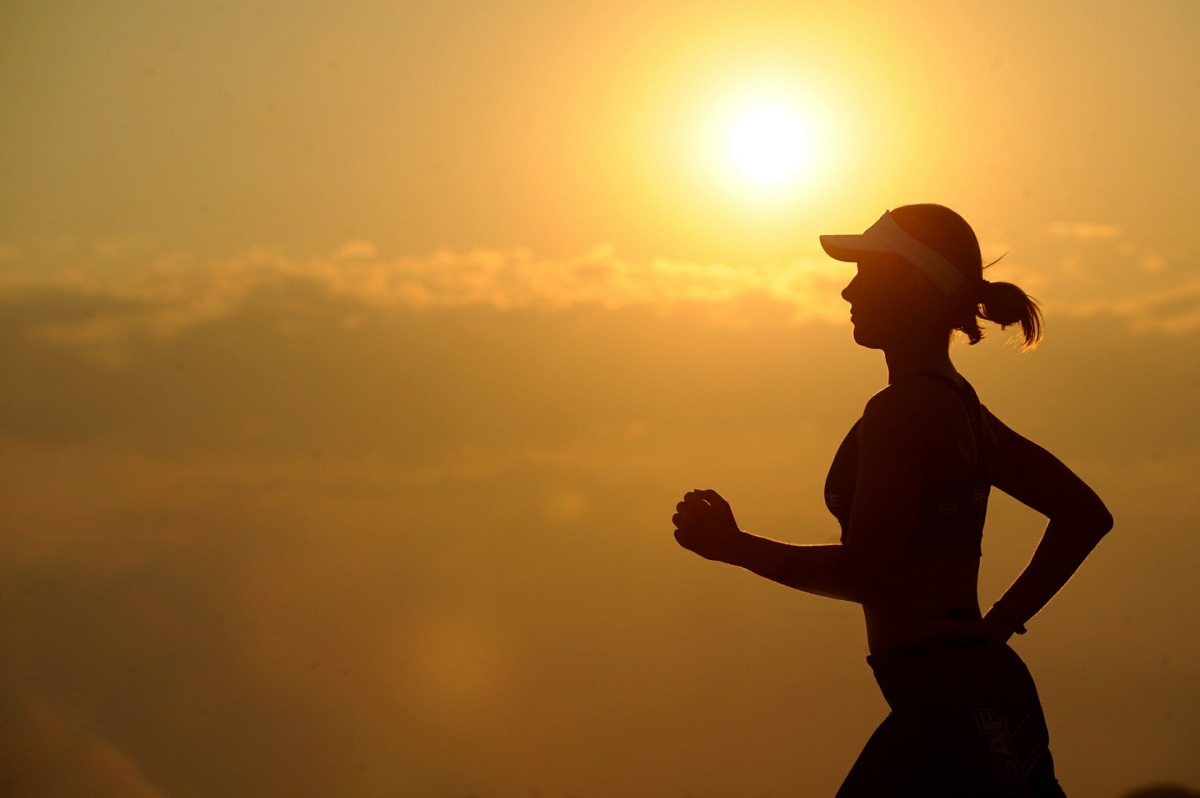 8 tips to stay motivated and keeprunning