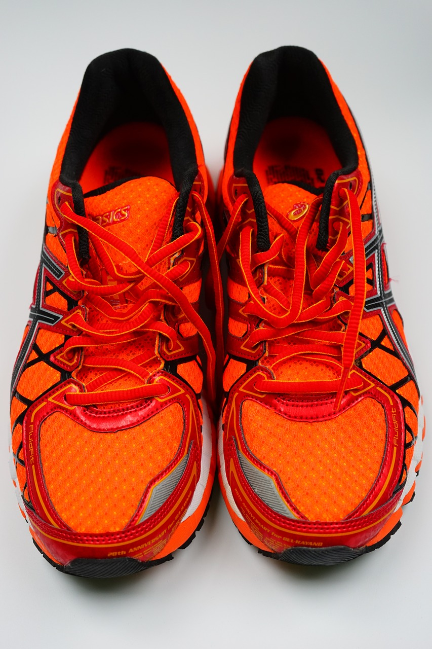 Five ways running could make youhappier