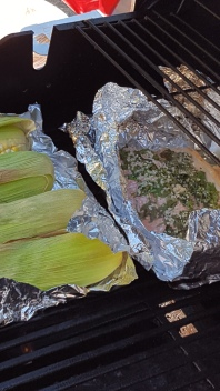 Corn and salmon on the grill.jpg