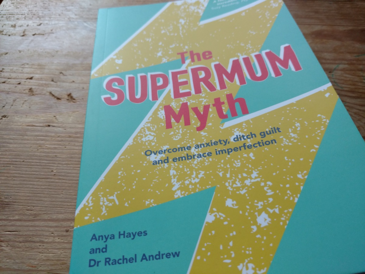 How not to be a supermum